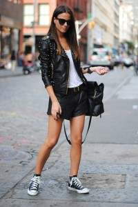 sexy-leather-and-converse-outfit