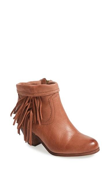 7f18e9f173215b Sam Edelman  Louie  Boot Deep Saddle Leather Size